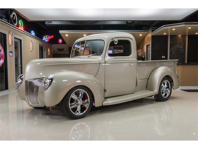 1941 Ford Pickup | 919826