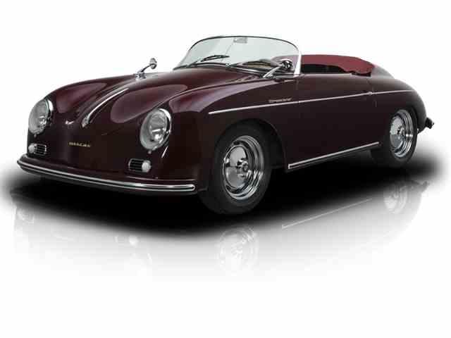 1956 Porsche 356 | 919827