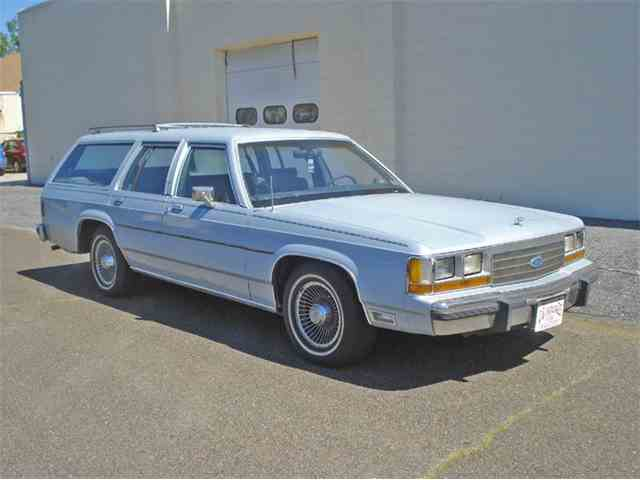 1990 Ford Crown Victoria | 919829