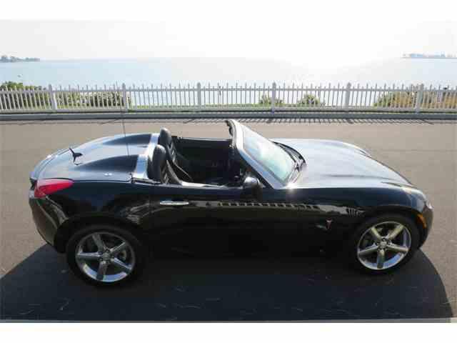 2010 Pontiac Solstice   919830