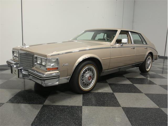 1985 Cadillac Seville | 919832