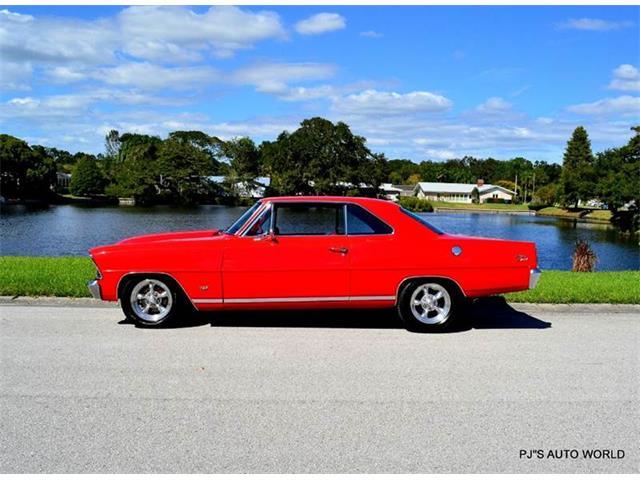 1967 Chevrolet Nova | 919847