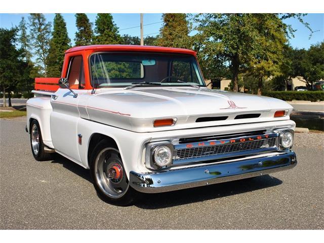 1964 Chevrolet C/K 10 | 919856