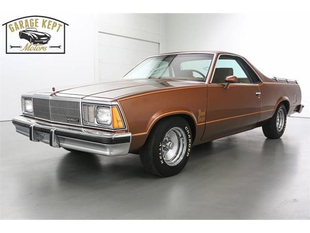 1980 Chevrolet El Camino | 919859