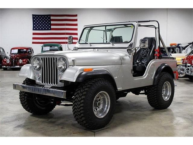 1977 Jeep CJ5 | 919860