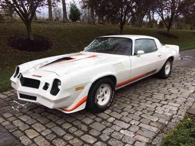 1979 Chevrolet Camaro | 919862