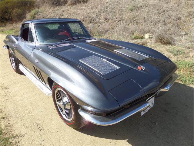 1965 Chevrolet Corvette | 919864