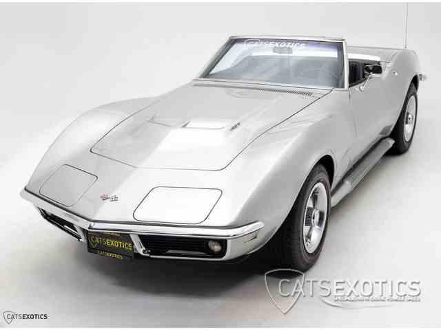 1968 Chevrolet Corvette | 919865