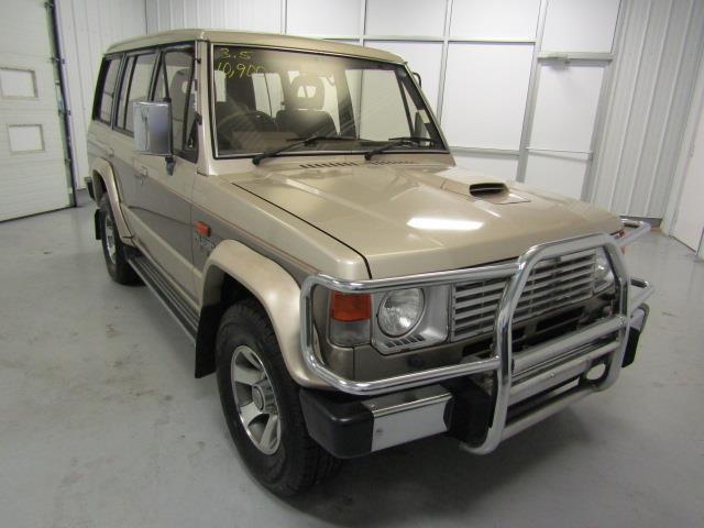 1990 Mitsubishi Pajero | 919877