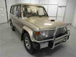 Picture of '90 Pajero - JPS5