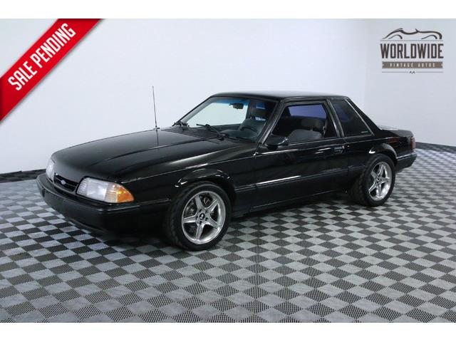 1988 Ford Mustang | 919888