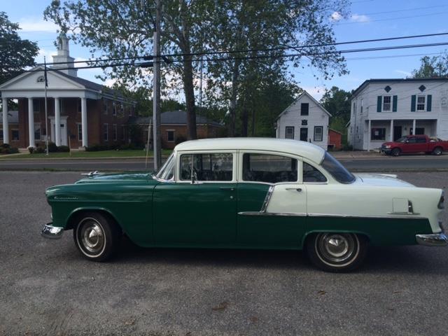 1955 Chevrolet 210 | 910989