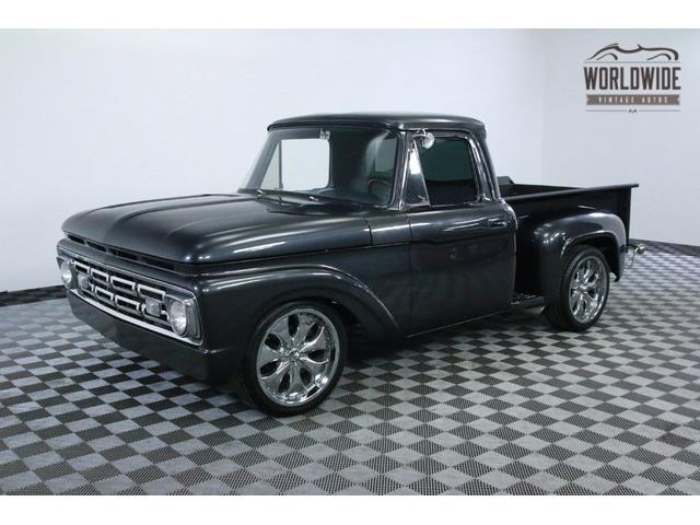 1964 Ford F100 | 919890