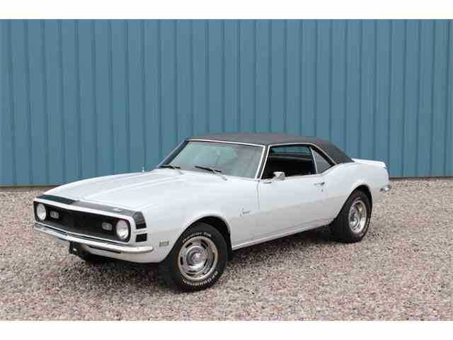 1968 Chevrolet Camaro | 919898