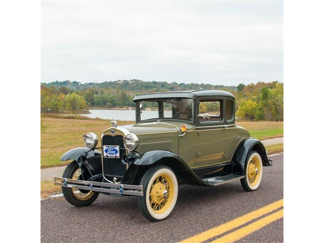 1930 Ford Model A | 919900