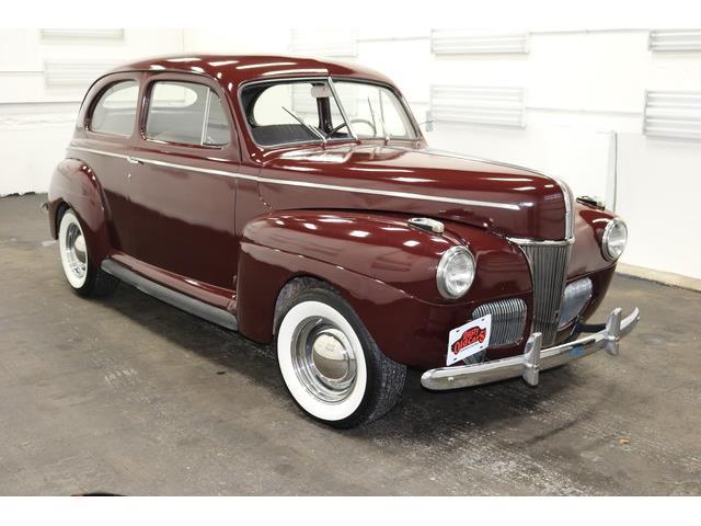 1941 Ford Tudor | 919901
