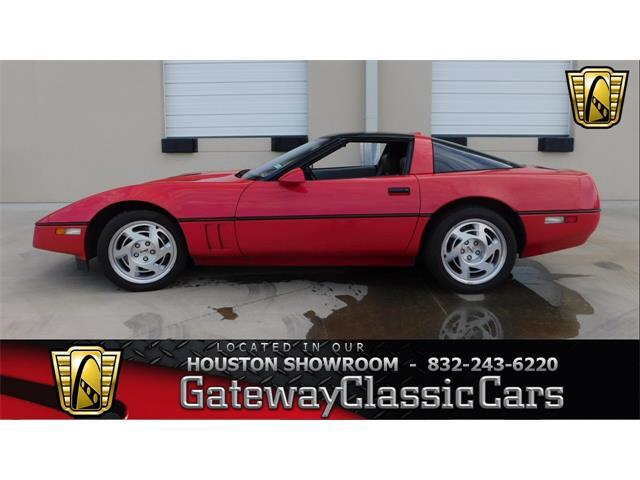 1990 Chevrolet Corvette | 919903