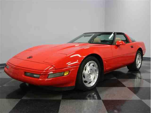 1996 Chevrolet Corvette | 919908