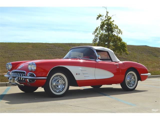 1959 Chevrolet Corvette | 910991