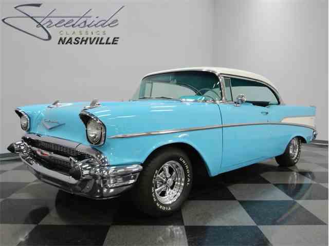 1957 Chevrolet 210 | 919910