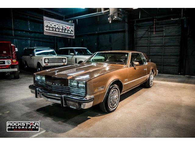 1981 Oldsmobile Toronado | 919917