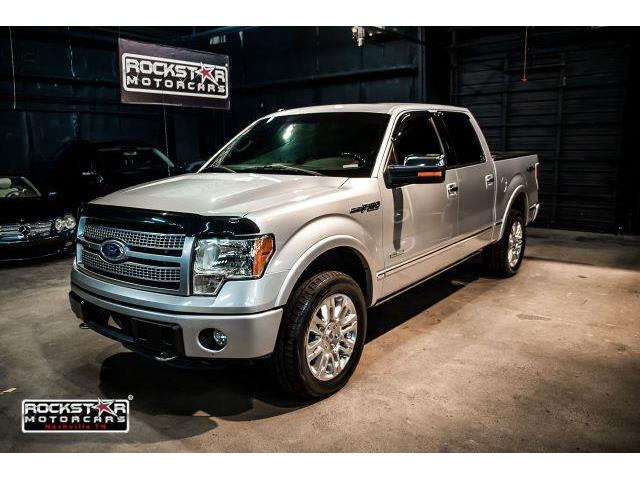 2012 Ford F150 | 919918