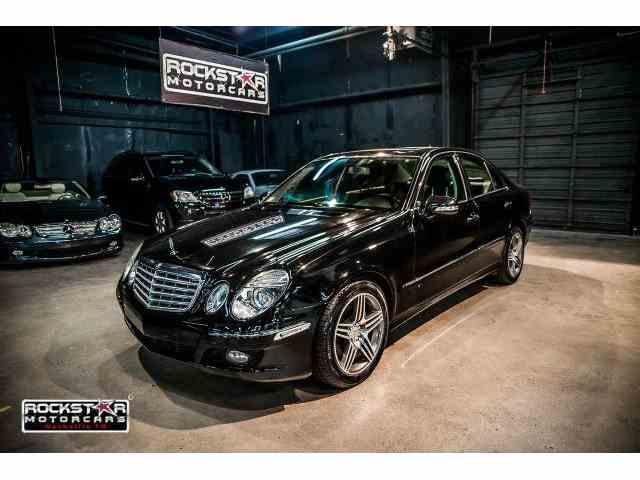 2007 Mercedes-Benz E-Class | 919919
