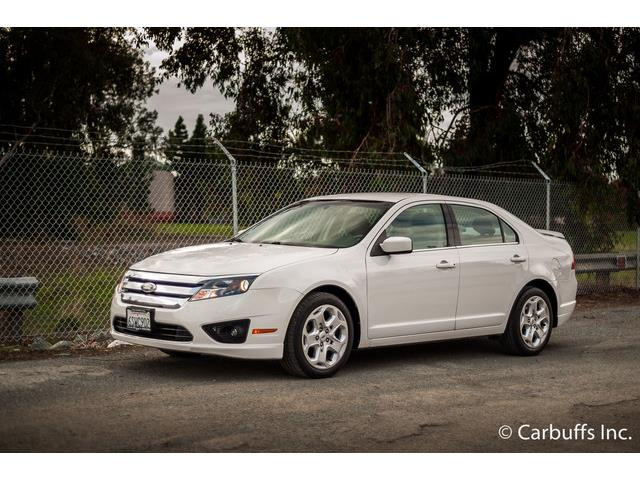 2011 Ford Fusion | 919920