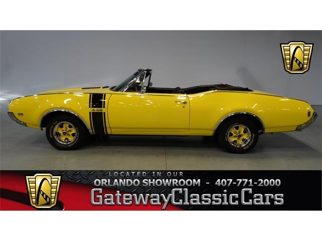 1968 Oldsmobile 442 | 919924