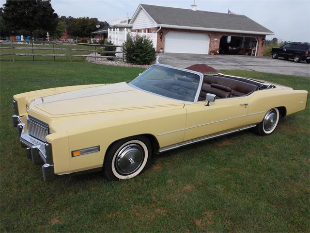 1975 Cadillac Eldorado | 910993