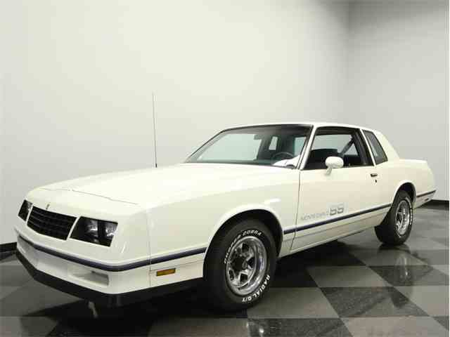 1984 Chevrolet Monte Carlo SS | 919930