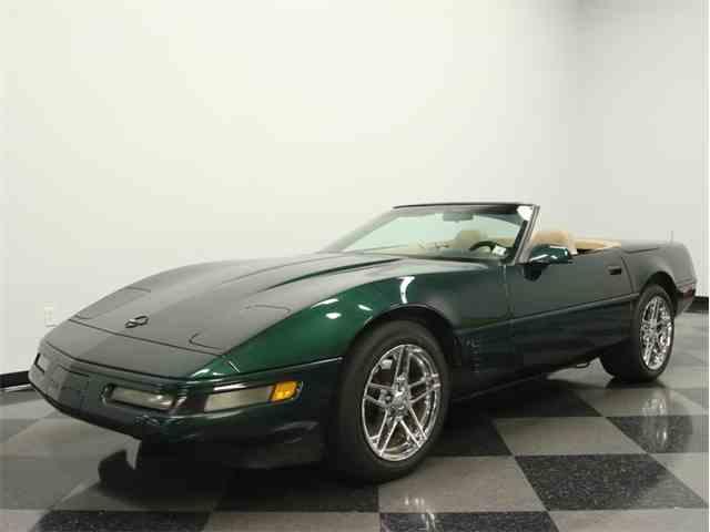 1995 Chevrolet Corvette | 919931