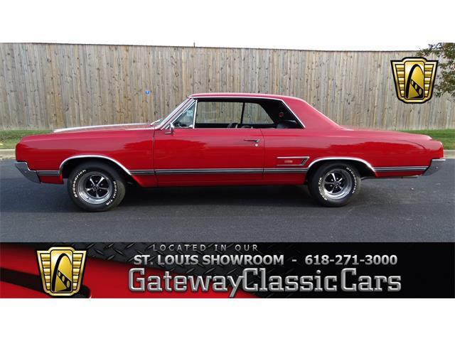 1965 Oldsmobile 442 | 919935