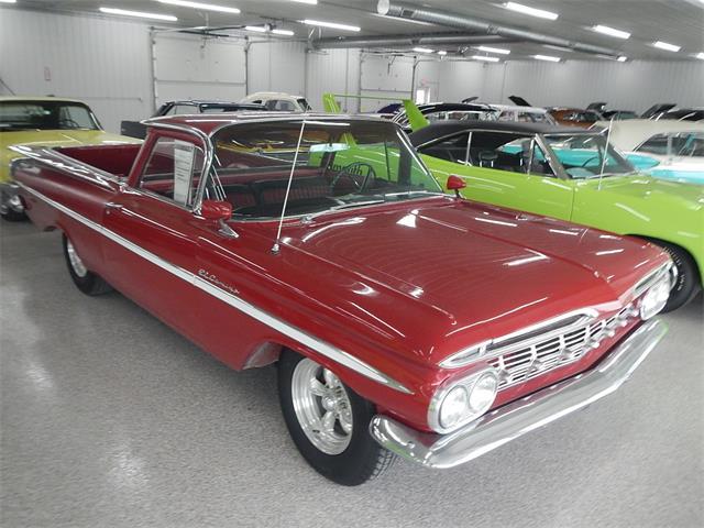 1959 Chevrolet El Camino | 919940