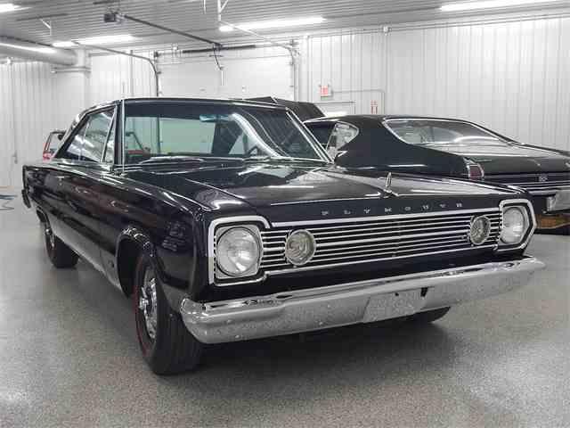 1966 Plymouth Satellite | 919941