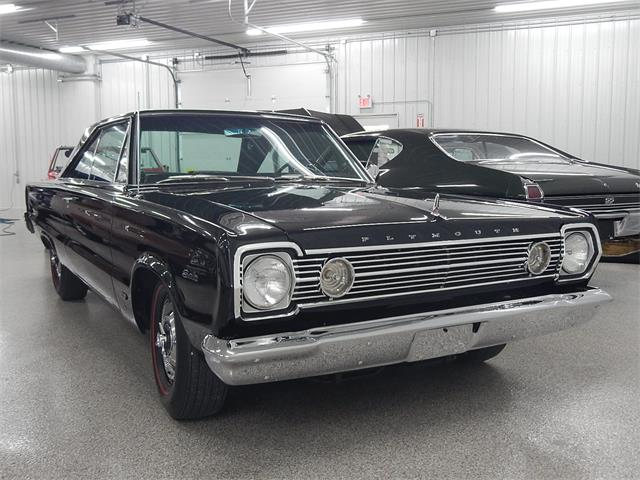 1966 Plymouth Satellite | 919941