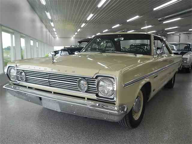 1966 Plymouth Belvedere | 919945