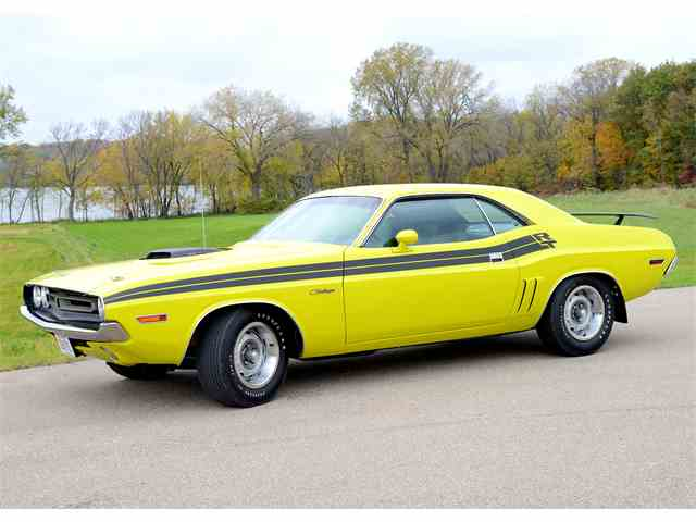 Classifieds For 1971 Dodge Challenger 29 Available Page 2