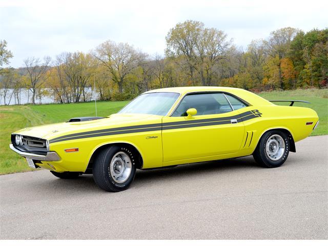 1971 Dodge Challenger R/T | 919948
