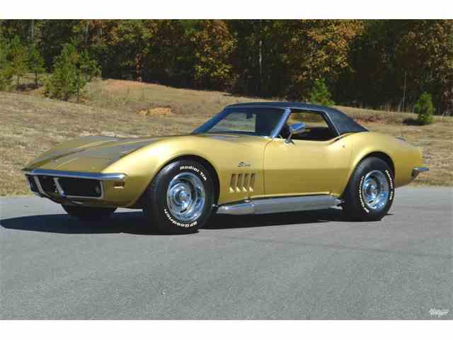 1969 Chevrolet Corvette | 910995