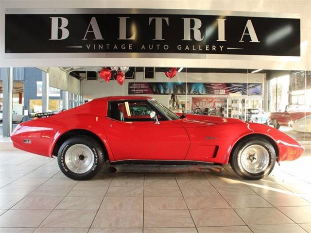 1974 Chevrolet Corvette | 919950
