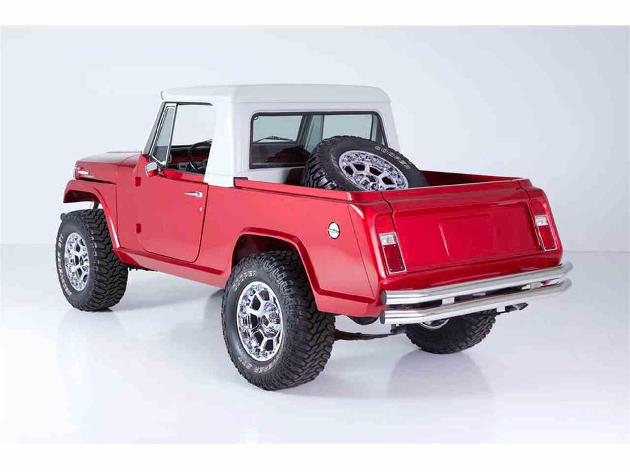 1969 Jeep Commando Custom for Sale | ClassicCars.com | CC ...
