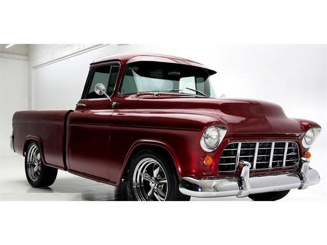 1956 Chevrolet Cameo | 919959