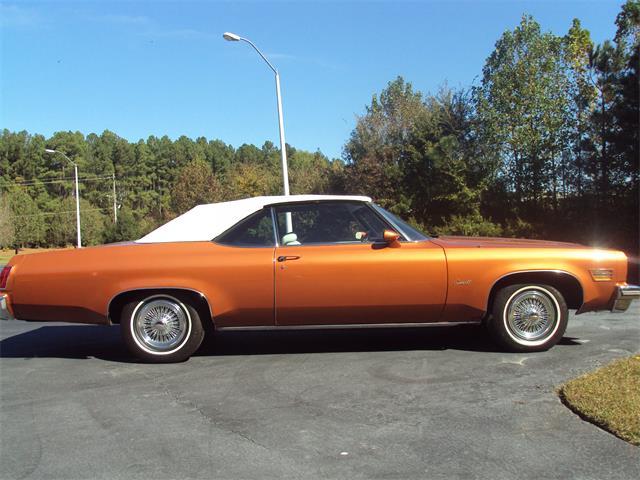 1975 Oldsmobile Delta 88 | 919963