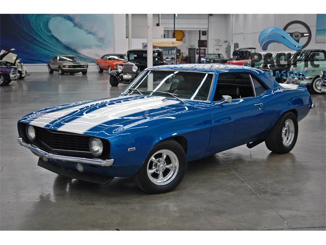 1969 Chevrolet Camaro | 919968