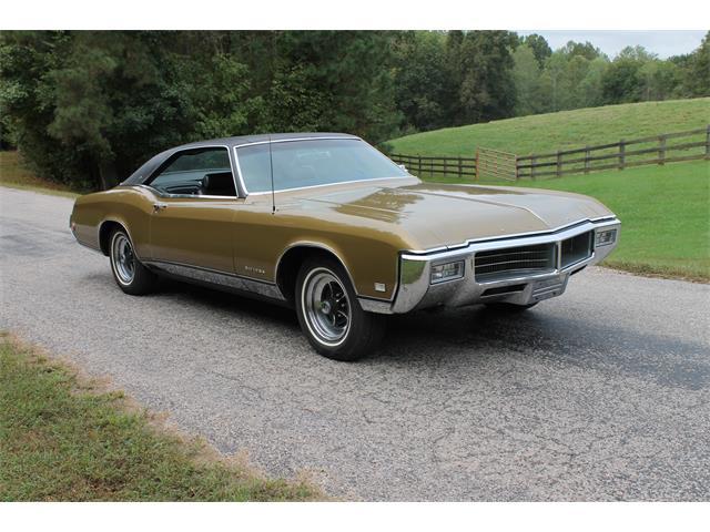 1969 Buick Riviera | 910997