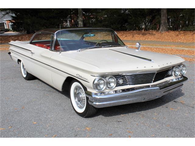 1960 Pontiac Catalina | 919975