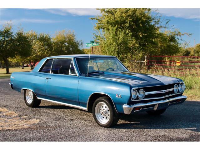 1965 Chevrolet Chevelle | 919977
