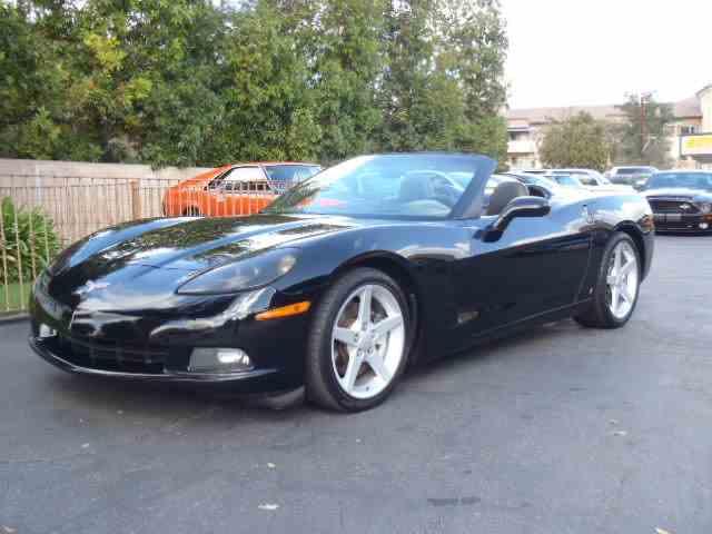 2006 Chevrolet Corvette | 919979