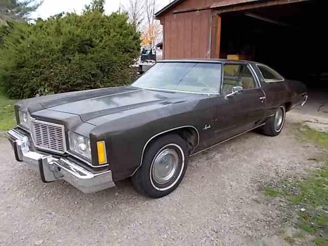 1975 Chevrolet Impala | 920010